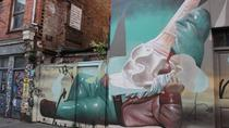 Street Art Running Tour, London, Running Tours