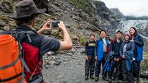 Fox Trail: Terminal Face Walk, Fox Glacier, Walking Tours