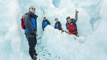 Heli Hike Fox Glacier, Fox Glacier, Ski & Snow