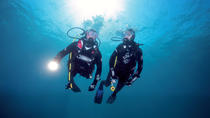 3-Day Open Water Dive Course in Warkworth, Auckland