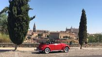 Full Day in Toledo by beetle from Madrid, Madrid, Private Day Trips