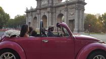 Madrid Gastronomic Tour by Beetle, Madrid, Private Sightseeing Tours