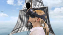 Bruges Historium Virtual Reality Experience with Optional Historium Ticket, Bruges, Historical & ...