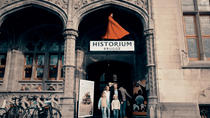 Historium Brügge – All-inclusive-Paket mit Audioguide, Bruges, Museum Tickets & Passes