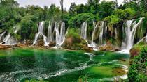 From Sarajevo: Visit Kravice waterfall, Sarajevo, Private Sightseeing Tours