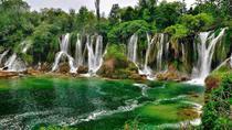 From Sarajevo: Visit Kravice waterfall, Sarajevo, Day Trips