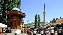 Sarajevo Walking tour, Sarajevo, Walking Tours