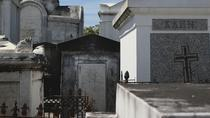 The Infamous City of the Dead Cemetery Tour, New Orleans, Ghost & Vampire Tours