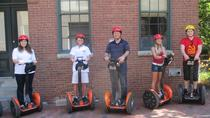 Cambridge and Charles River Segway Tour, Cambridge, Segway Tours
