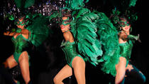 Bangkok Calypso Cabaret Show Tickets, Bangkok, Cabaret