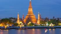 Bangkok City Tour of 10 Attractions, Bangkok, Full-day Tours