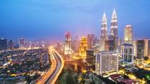 Half-Day Marvellous Petronas Twin Towers Sky Bridge and Kuala Lumpur City Highlights, Kuala Lumpur,...