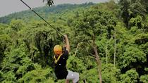 Pattaya Flight of the Gibbon Full Day Tour, Pattaya, Full-day Tours