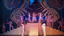 Pattaya Tiffany Show With Private Transfers, Pattaya