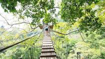 PHUKET HANUMAN WORLD ZIPLINE ADVENTURE TOUR, Phuket, 4WD, ATV & Off-Road Tours