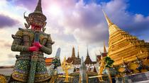 Private Tour: Full-Day Customizable Tour of Bangkok City, Bangkok, Custom Private Tours