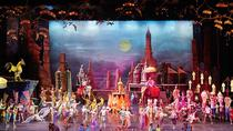 Siam Niramit Theatre Show in Bangkok Admission Ticket with Dinner Upgrade , Bangkok, Theater, Shows ...