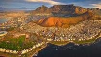 Cape Town Half-Day City Tour Including Table Mountain, Cape Town, Half-day Tours
