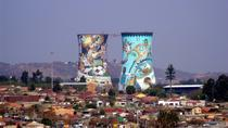 Soweto Bicycle Tour de Sandton, Johannesburg, Day Trips