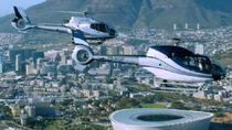 Two Oceans Scenic Flight, Cape Town, Helicopter Tours