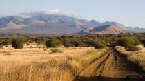 4 Days Tsavo West-East Amboseli Safari, Mombasa, Multi-day Tours