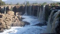 Full-Day Ol Donyo Sabuk National Park Smal-Group Tour, Nairobi, Nature & Wildlife