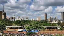 Nairobi City Sightseeing Half-Day Tour, Nairobi, City Tours