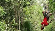 ATV, Ziplines and Cenote Combo Tour at Extreme Adventure Eco Park, Cancun, 4WD, ATV & Off-Road Tours