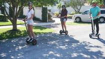 1 Hour Segway miniPRO Rental in Palm Beach, West Palm Beach, Self-guided Tours & Rentals