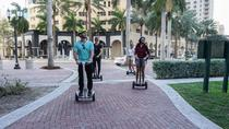 1 Hour Segway miniPRO Rental in South Beach, Miami, Self-guided Tours & Rentals