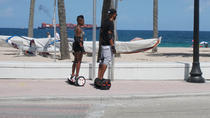 1 Hour Solo Segway Rental in Key Largo, Fort Lauderdale, Self-guided Tours & Rentals
