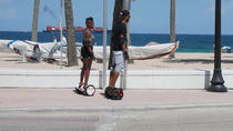 1 Hour Solo Segway Rental in Palm Beach, Fort Lauderdale, Self-guided Tours & Rentals