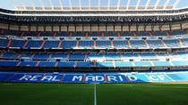 Direct Entry Ticket to Bernabeu Stadium, Madrid, Attraction Tickets