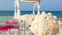 Intimate Carribean Beach Ceremony, Roatan, Wedding Packages