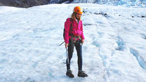 2 Day Tour to Jokulsarlon with Glacier Hike - Boat Tour - South Coast Waterfalls, Reykjavik, Ski &...