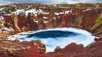 Small-Group Golden Circle and Kerid Volcanic Crater Day Trip from Reykjavik, Reykjavik, Day Trips