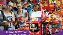 Lunar New year Light-up Tour in Singapore, Singapore, Night Tours