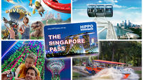 5-Day Singapore Attraction Pass , Singapore, Attraction Tickets