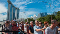 Singapore7 Hop-On Hop-Off Tour (2 Days) with Popular Attractions Combo