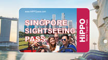 The Singapore Sightseeing Pass Including Hop-on Hop-off and Entry to over 55 Attractions, ...