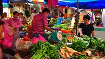 Local Market and Food Walking Tour in Penang, Penang
