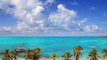Contoy Island and Isla Mujeres Day Trip from Cancun, Cancun, Eco Tours
