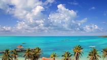 Contoy Island and Isla Mujeres Day Trip from Playa del Carmen, Playa del Carmen, Day Trips