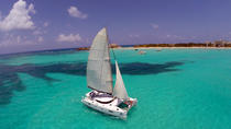 Isla Mujeres Island by Cat from Playa del Carmen, Playa del Carmen, 4WD, ATV & Off-Road Tours