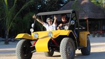 Off-Road Buggy and Private Cenote Swim Tour from Playa del Carmen, Playa del Carmen, 4WD, ATV &...