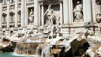 Rome Tour with Private English Speaking Driver, Rome, Private Drivers