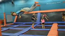 Memphis Sky Zone Indoor Trampoline Park, Memphis, Attraction Tickets