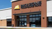 Nashville Sky Zone Indoor Trampoline Park, Nashville, Attraction Tickets