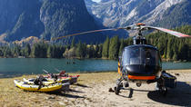 Helicopter Tour and Fishing Day Trip, Fraser Valley, Helicopter Tours