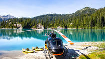 Private Helicopter Tour, Paddle Boarding, and Picnic Experience , Fraser Valley, Helicopter Tours